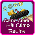 Guide Hill Climb Racing icon