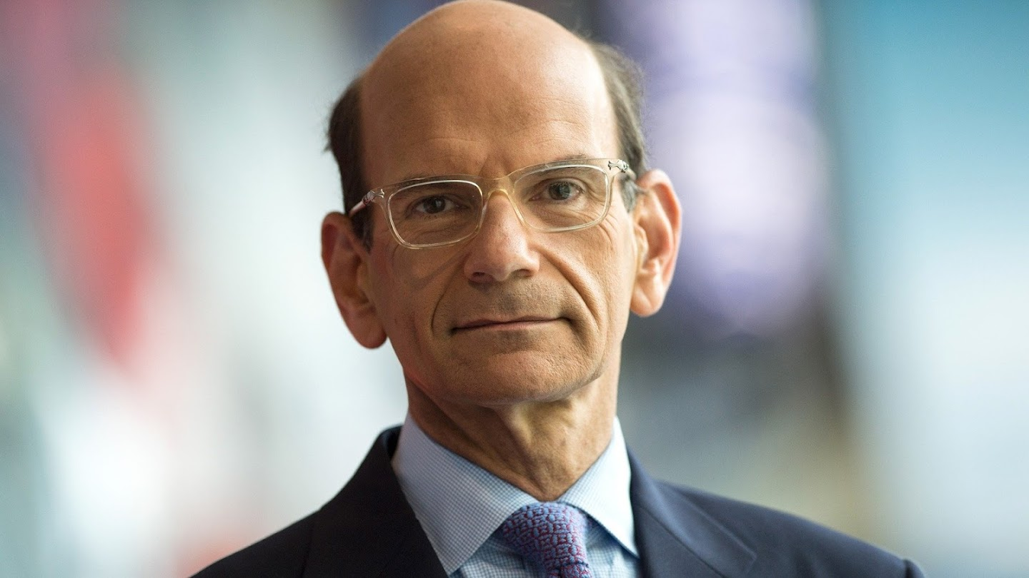 Watch Best of The Paul Finebaum Show live