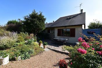 maison à La Bourdinière-Saint-Loup (28)