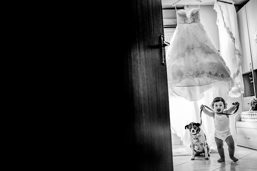 Wedding photographer Giuseppe Genovese (giuseppegenoves). Photo of 05.08.2015
