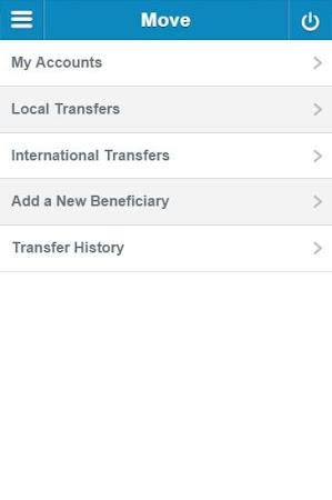 Standard Chartered Mobile (ZM) 2.2 screenshot 2092247