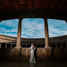 Wedding photographer Joaquín Ruiz (JoaquinRuiz). Photo of 17.06.2018