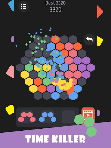 Hex Puzzle - Super fun 1.7.7 screenshots 10