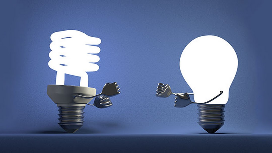 Led Bulb Raw Material - The Lighting industry