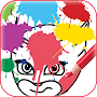 Coloring Book for Pj Mask APK icon