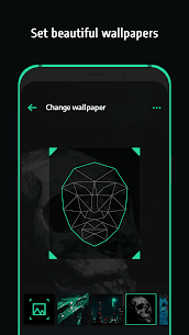 Download Applock with Face App For Android 5