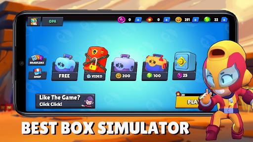 Box Simulator For Brawl Stars 5.4 de.gamequotes.net 1
