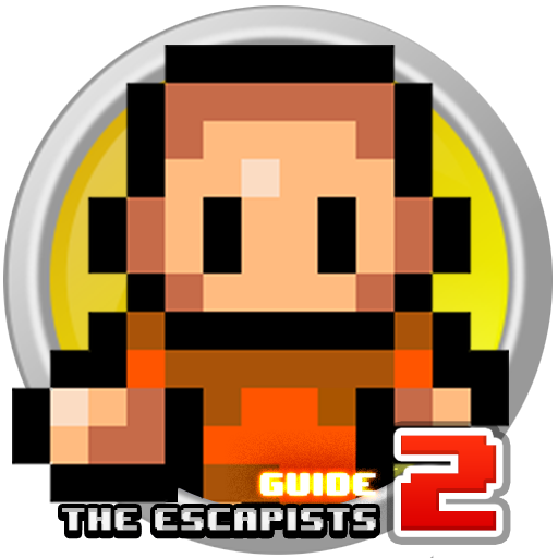 Guide For The Escapists 2