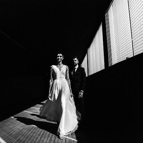 Wedding photographer Donatas Vaiciulis (vaiciulis). Photo of 10.09.2018