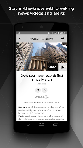 WGAL News 8 and Weather ss2