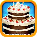 Ice Cream Cake Dessert Maker icon