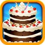 Cake Maker - Ice Cream Dessert Icon