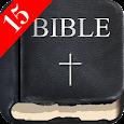 15 Day Bible Study Challenge - Offline Study Bible apk