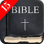 15 Day Bible Study Challenge - Offline Study Bible Icon