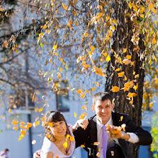 Wedding photographer Andrey Vasilchenko (vas0285). Photo of 22.11.2012