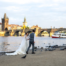 Wedding photographer Nadya Vanil (vanil). Photo of 26.06.2018