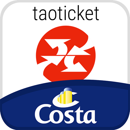 Ticketcosta.. file APK for Gaming PC/PS3/PS4 Smart TV