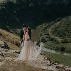 Wedding photographer Nikolay Chebotar (Cebotari). Photo of 12.01.2018