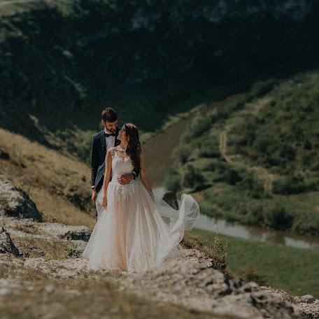 Fotógrafo de bodas Nikolay Chebotar (Cebotari). Foto del 12.01.2018
