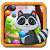 Jungle Bubble Shooter Pop file APK Free for PC, smart TV Download