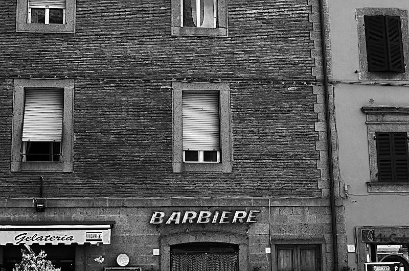 Barbiere di Tomassetti Sara