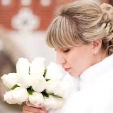 Wedding photographer Yuliya Kurzaeva (JuliaKu). Photo of 29.09.2015