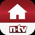 n-tv Immo Wohnungen und Häuser icon
