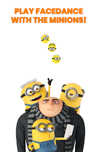 facedance challenge with minion emojis 2 2 apk for android