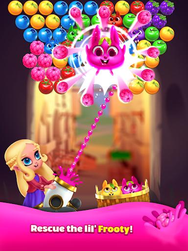 Princess Pop - Bubble Shooter 2.2.6 screenshots 21