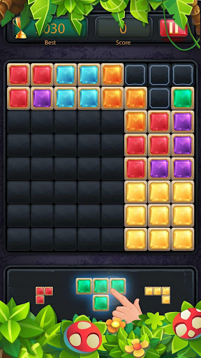1010 Block Puzzle Game Classic apkmr screenshots 11