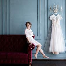 Wedding photographer Anton Kovalev (Kovalev). Photo of 21.04.2018