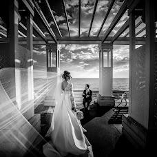 Hochzeitsfotograf Cristiano Ostinelli (ostinelli). Foto vom 20.05.2019
