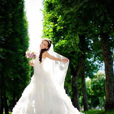 Wedding photographer Ilya Spazhakin (iliya). Photo of 28.11.2012