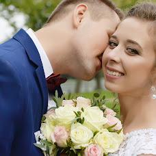 Wedding photographer Tatyana Klachek (klachek). Photo of 07.01.2018