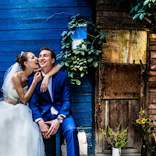Wedding photographer Oleg Filipchuk (olegfilipchuk). Photo of 26.02.2017