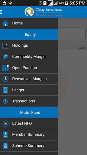 Chirag Stock Brokers Pvt. Ltd