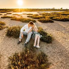 Svatební fotograf Lubow Polyanska (LuPol). Fotografie z 17.06.2017