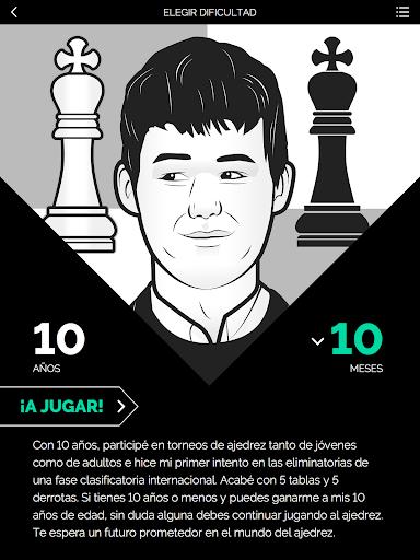 Play Magnus - Ajedrez  trampa 7