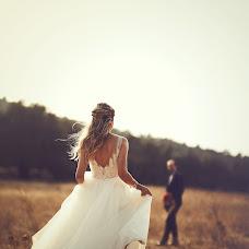 Wedding photographer Burak Karadağ (burakkaradag). Photo of 05.04.2018