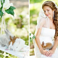 Wedding photographer Nastya Guz (Gooz). Photo of 12.10.2013