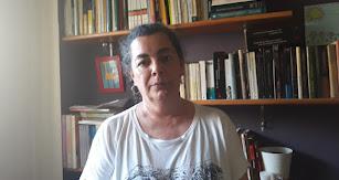 Mari Carmen Plaza, psicóloga colegiada. Autora del artículo.