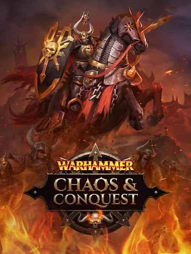 Warhammer: Chaos & Conquest - Build Your Warband - screenshot