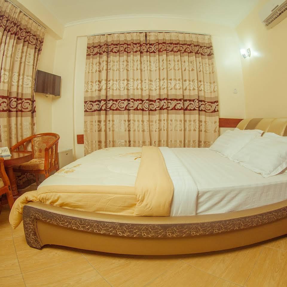 Mesuma Touch Hotel