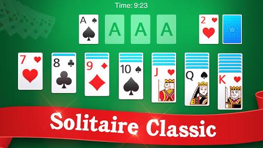 Solitaire 1.09 screenshots 5
