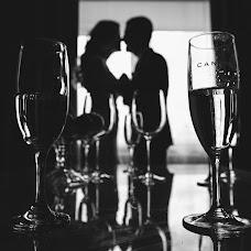 Wedding photographer Evgeniy Flur (Fluoriscent). Photo of 10.11.2017