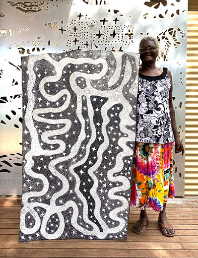 The Darwin Aboriginal Art Fair – the best is yet to come