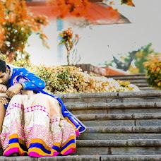Wedding photographer srinivas bandari (bandari). Photo of 02.02.2016