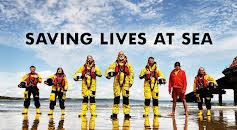 Saving Lives at Sea (S3E1)