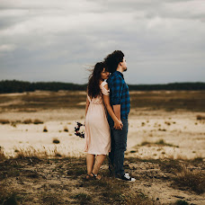 Wedding photographer Barbara Duchalska (barbaraduchalska). Photo of 15.09.2017