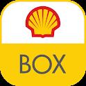 Shell Box icon